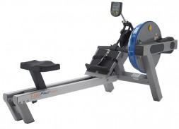 Гребной тренажер First Degree Fitness Fluid Rower E-520
