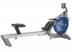 Гребной тренажер First Degree Fitness Fluid Rower E-316